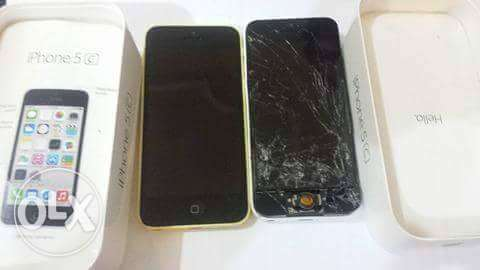 I phone 5c for sale