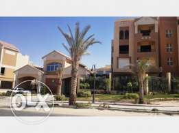 Apartment for sale in HightLand Compound