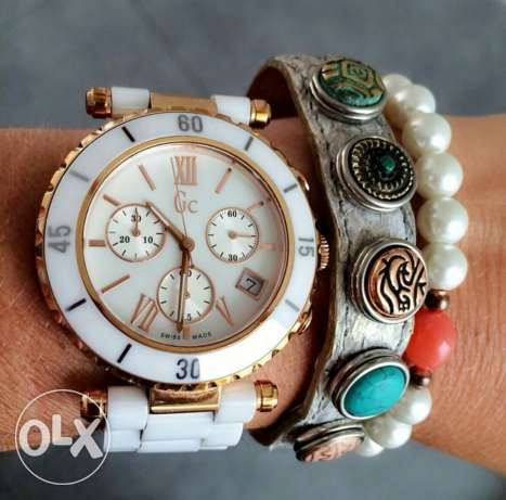 Gc Guess Collection ceramic