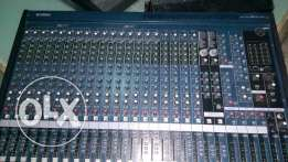 mixer yamaha original for sale