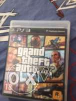 gta V , NFS most wanted
