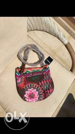 Desigual new cross bag