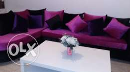 salon (beautiful angle modern sofa)