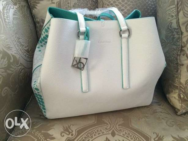 Orginal CK Double Face bag for immediate purchase AMAZING