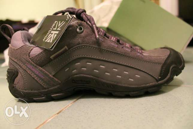 Original karrimor shoes مدينة نصر -  1