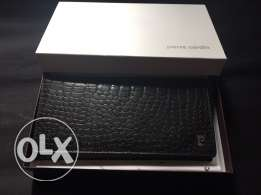 Pierre Cardin Original leather wallet