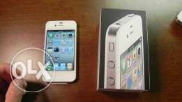 I phone 4 16 g excellent condition
