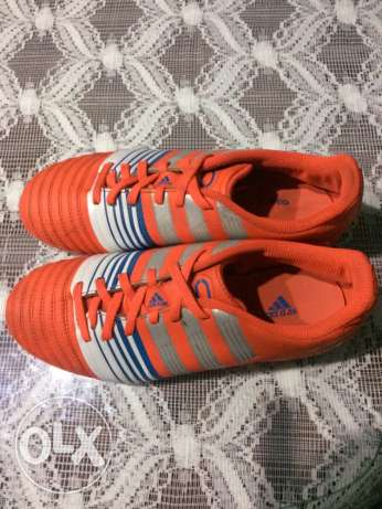 adidas nitrocharge 4.0 For Sale عين شمس -  5