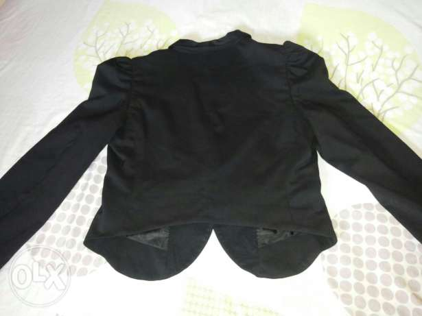 Black blazer from h&m المعادي -  2