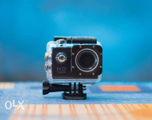 Sports Action Camera H.264