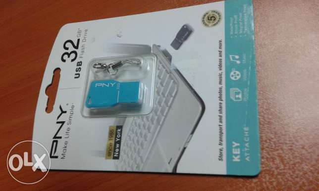 Flash Drive 32 GB For Sale