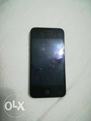Iphone 4s 16 gigabyte