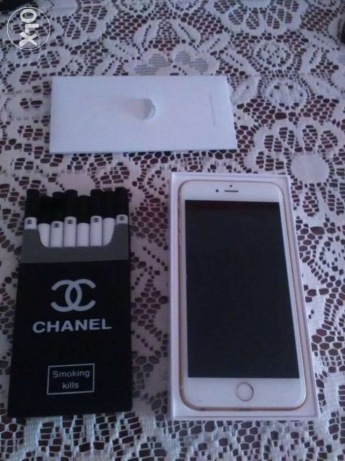 iphone 6 Plus for sale with box
