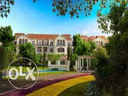 Apartment located in New Cairo for sale 80 m2, 0 bathrooms, 0 bedrooms