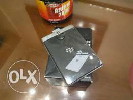 New Blackberry passport silver edition