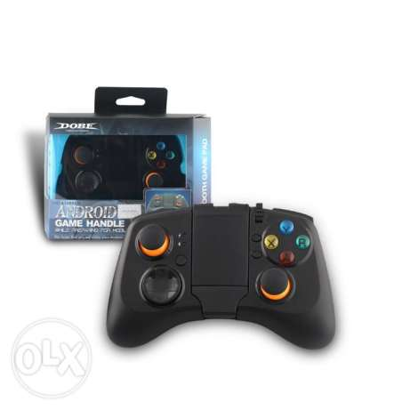 2016 Bluetooth game pad for android,game universal remote controller