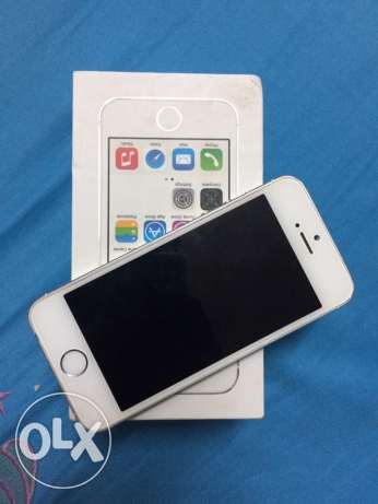iPhone 5s - 64 giga - for sale