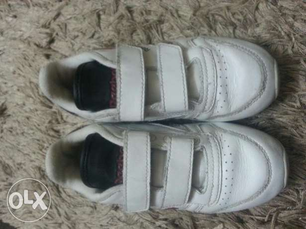 Reebok shoes original size 27