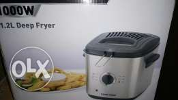Black and Decker Deep Fryer
