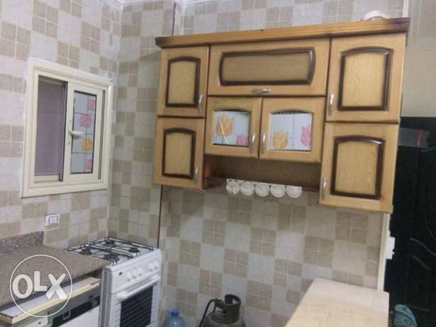 For rent large furnished three bedroom apartment in Hadaba .2000 LE الغردقة - أخرى -  7