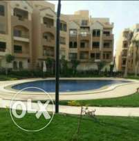 Amazing 3 bedrooms apartment in a nice compound- amazing low price