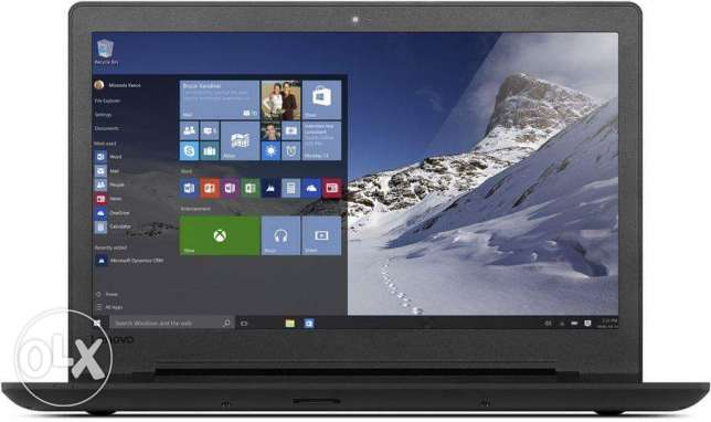 جديد لينوفو ايدياباد 110 لاب توب Laptop Lenovo ideapad 110 بنها -  4
