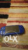 PSP blue for sale