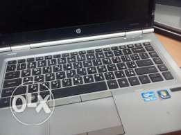 لاب توب hp elitebook 8460p