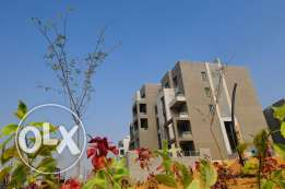 Village Garden Katameya -Palm Hills Apartment 174 m Installment 2018