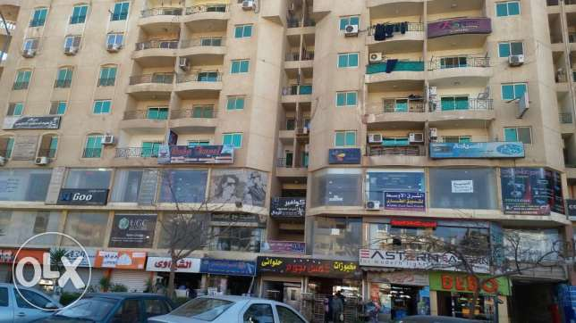 Apartment for sale bay yalla realty 6 أكتوبر -  2