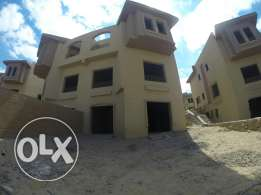 Twin house in moon valley 2