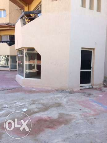 Commercial for Rent Hurghada Shop for rent Kauser