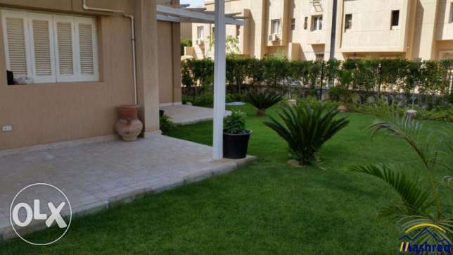 Apartment for Rent in El Karma Residence El Sheikh Zayed الشيخ زايد -  3