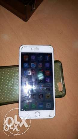 IPhone 6 Plus 16 giga