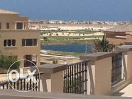 Marassi Town House 4 Bedrooms Golf &Lake View