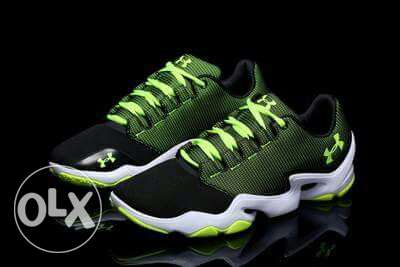under armour running shoes الإسكندرية -  2