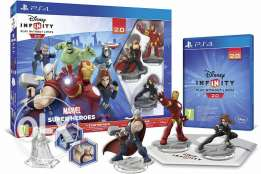 Disney infinity 2.0 for ps4 for sale