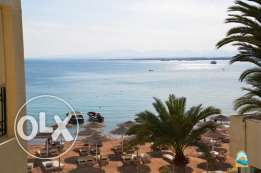 Luxury apartment for sale in Hurghada - Mamsha Promenade