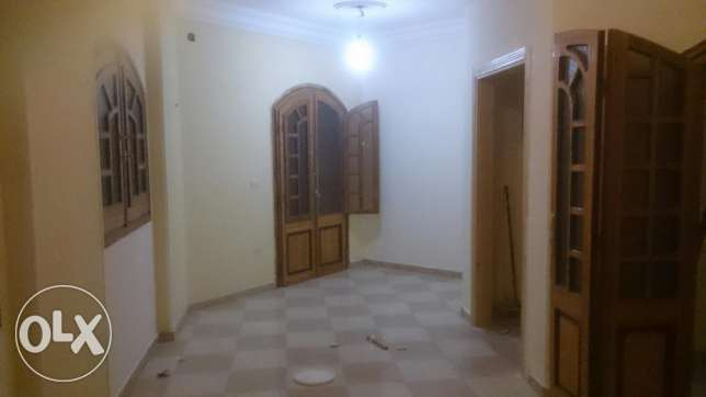 Ground floor apartment for rent القاهرة الجديدة -  2