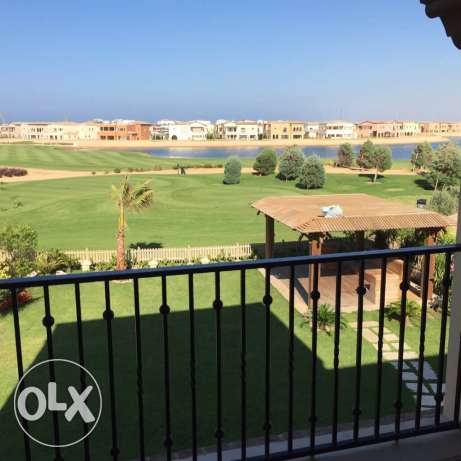 villa for sale in marassi golf view