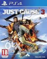 just cause 3 ps4 عربي