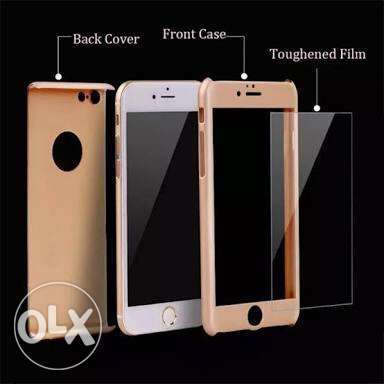 iphone 5s cover case 360
