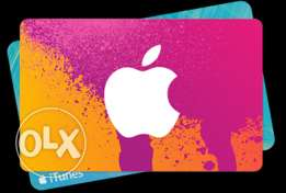 $50 Itunes Gift Card Code