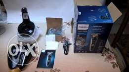 Philips S9711 / 32 Electric Shaver Series 9000 system with SmartClean