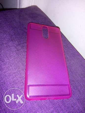 Cover infinix hot s-hot s pro