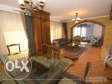 Apartment located in Heliopolis for Rent Meriland