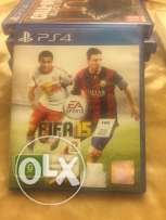 PS4 CD's used for sale