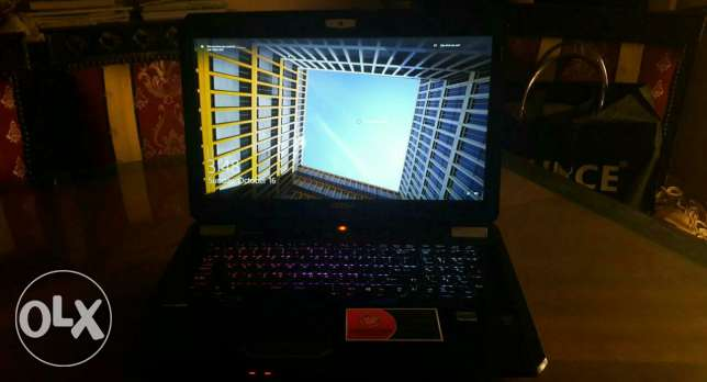 MSI DOMINATOR GT70 - One Of The Best Gaming Laptops In Egypt For Sale مصر الجديدة -  6
