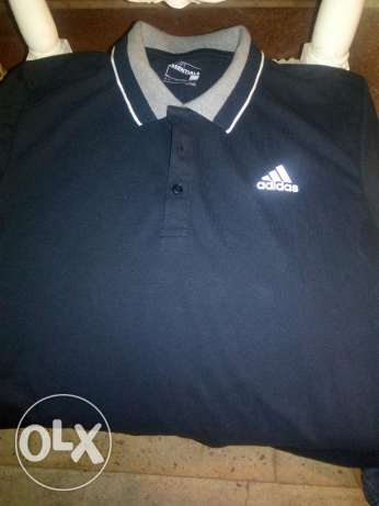 T-shirt adidas original (new) المحلة الكبرى -  1