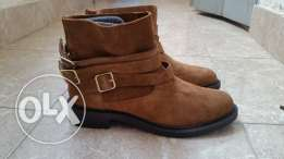Mango Ankle boot